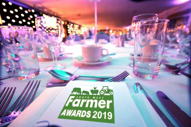 South West Farmer Awards 2019