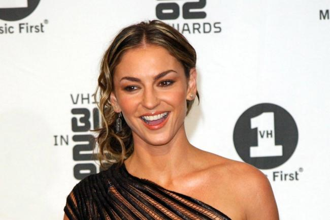 Former Sopranos star Drea de Matteo, who will be among the presenters at the MTV VMAs