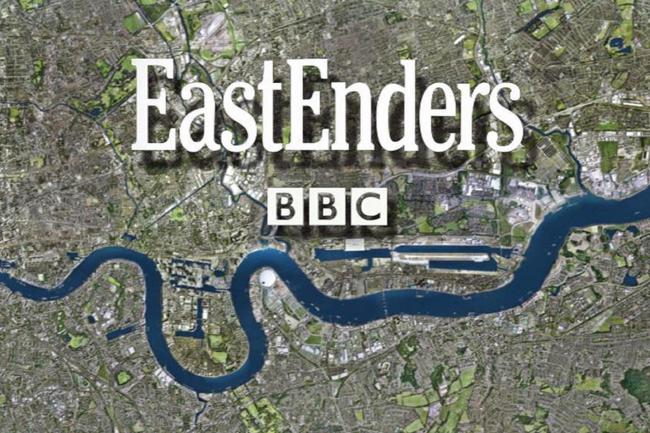Eastenders' 35th anniversary