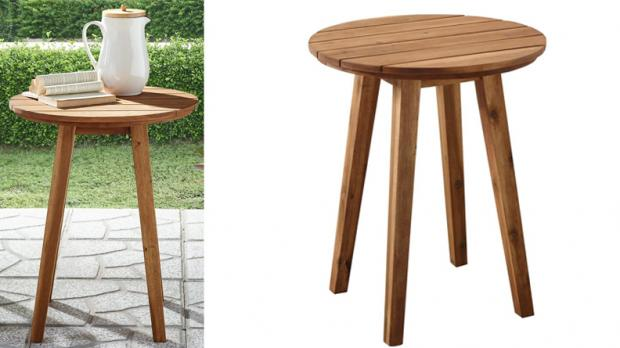 South West Farmer: These side tables are sturdy and reliable. Credit: Wayfair