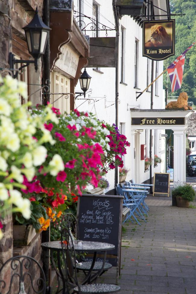 REPORT: The Wave Hill study found there were 60 per cent more businesses on Exmoor than previously realised