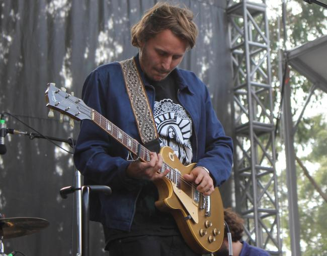 Ben Howard. Picture: Neon Tommy