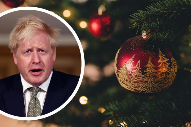 Coronavirus: What are the rules across the UK for Christmas 2020? Picture: Newsquest