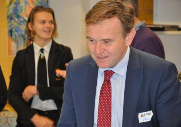 South West Farmer: George Eustice MP has given the go-ahead for its use