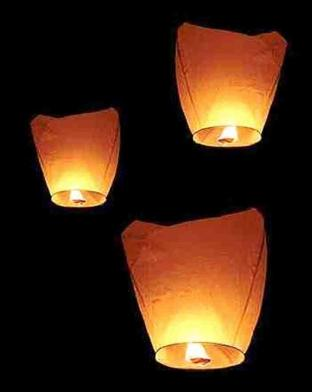 NFU calls for ban on Chinese lanterns