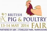 Pig & Poultry fair sees optimism at continued growth