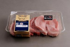 Shoppers praise supermarkets for backing British pork