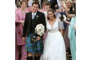Andy Murray and wife Kim have had their first child