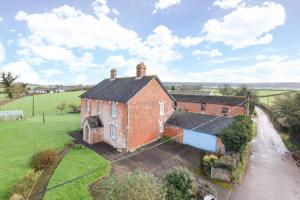 Collective auction for East Devon property draws a crowd