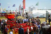 There are new features at Cereals 2016