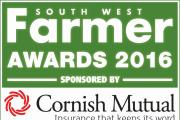 South West Farmer Awards, in association with Cornish Mutual, to celebrate all that is best in the region