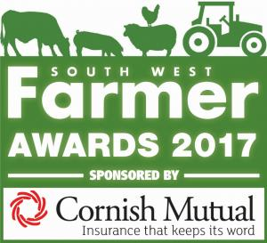 South West Farmer: Nominate for the 2017 South West Farmer Awards