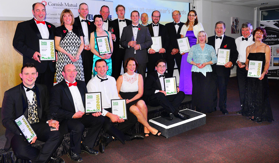South West Farmer: South West Farmer Awards 2017