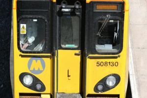 Merseyrail dispute continues as talks collapse