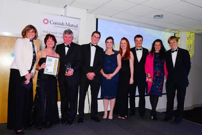 Time is running out - Get in your nominations for this year's South West Farmer Awards now