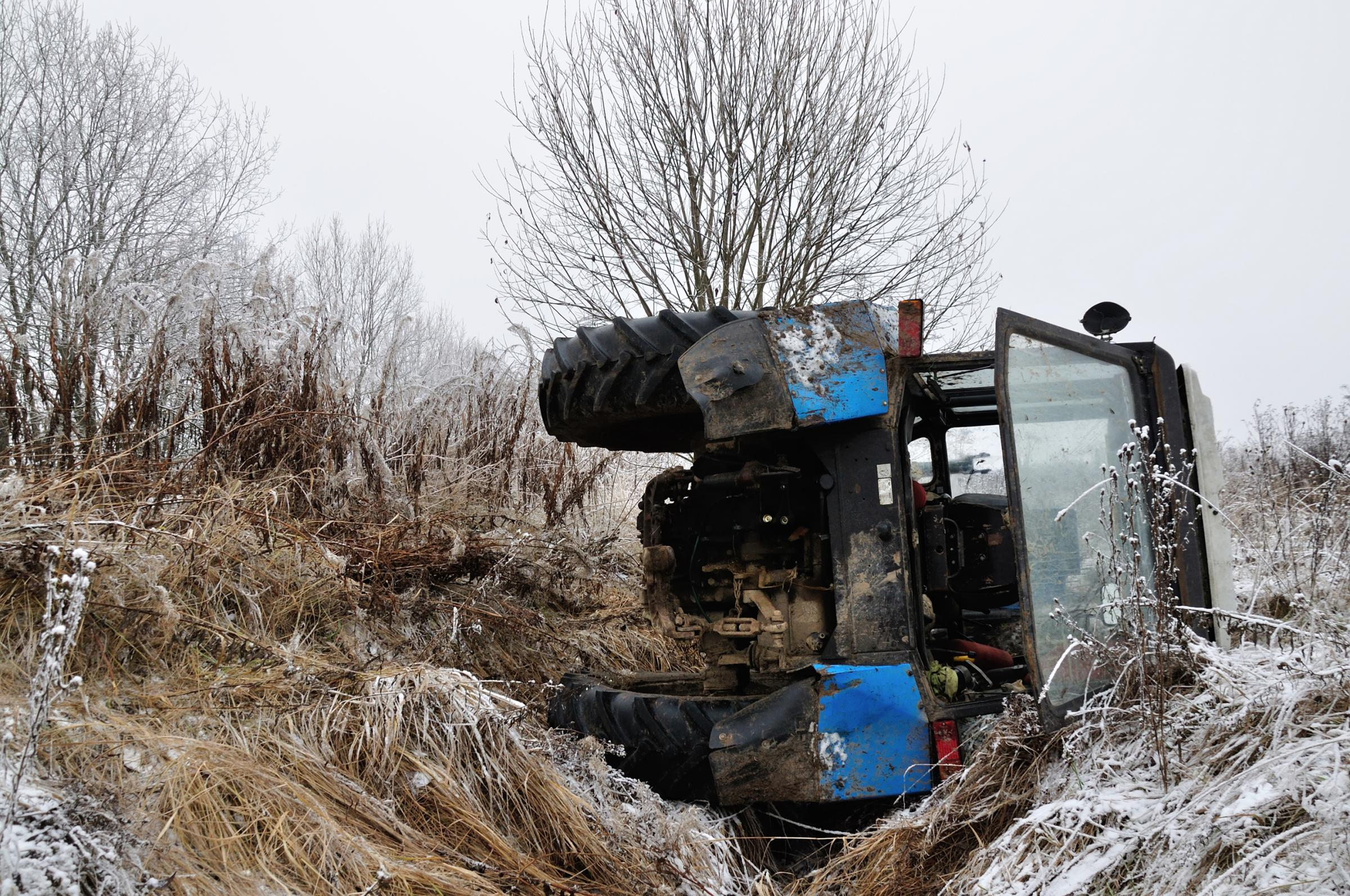 Aim to halve farm fatalities in next five years needs 'bold and ambitious' change
