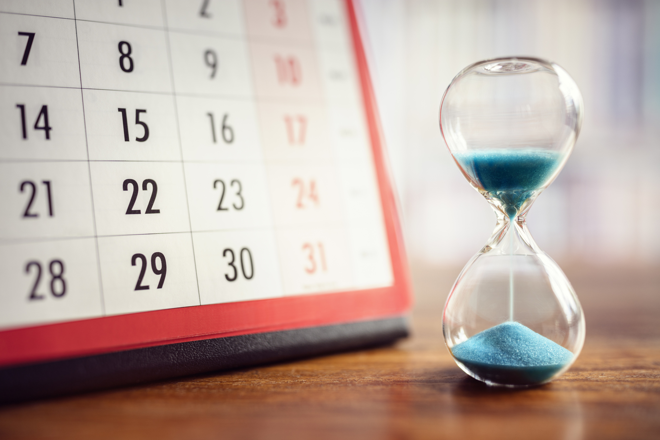 Time is running out for BPS 2018 applications