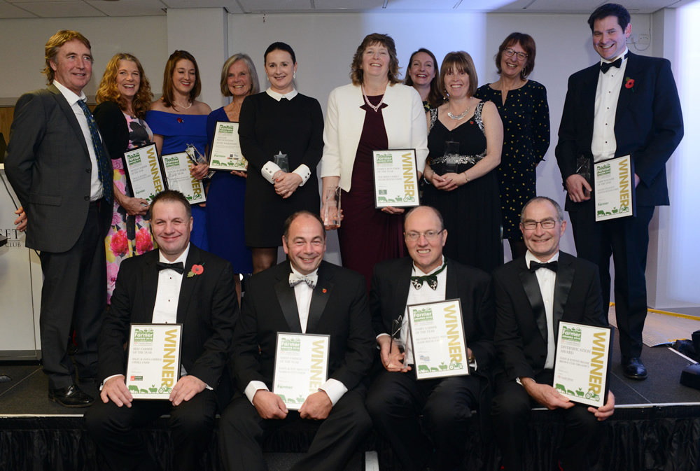 South West Farmer: SWF awards